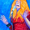 1-Janis Joplin, 11x15, gouache, march 4, 2016 DSCN0115