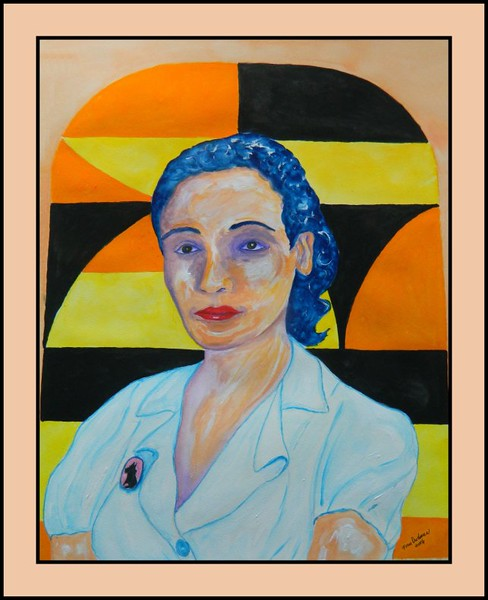 1 1 Carmen Herrera - 1950, 16x20, dec 21, 2016 DSCN07431