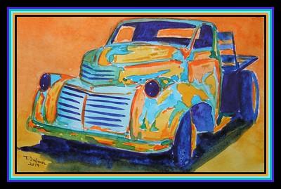 3. 1941 GMC, 5.5x8.5, watercolor, jan 5, 2019.PICT0013A
