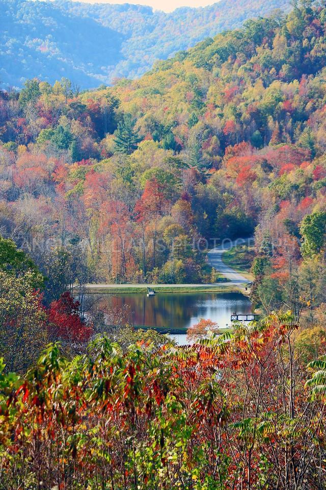 Beech Mt.,  North Carolina