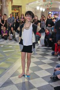 Trashion Fashion 108