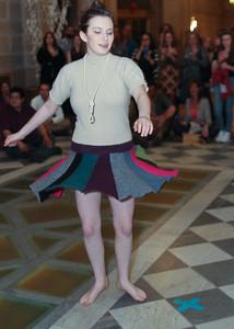 Trashion Fashion 110