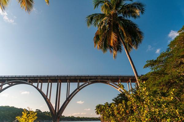 Canimar Bridge