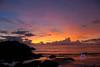 Sunrise, Thala, Australia, near the Great Barrier Reef.
