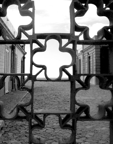 geometry, Portugal, 2007