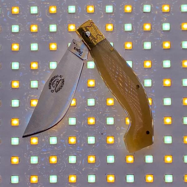 Florence pocket knife, ca. 2020