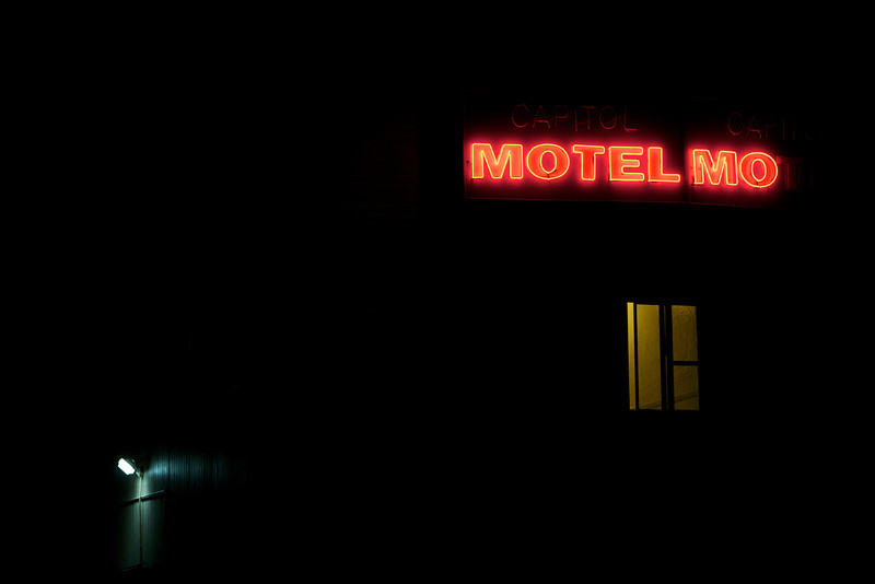 motel mo