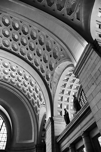 Soar (Union Station I)
