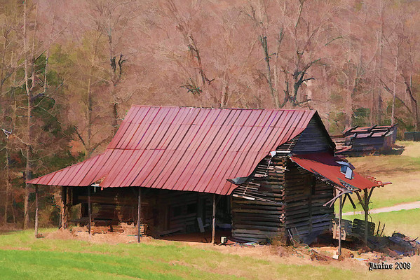 farm barn, barn farm, Yadkin County,North Carolina, davis farm barn, yadkinriver