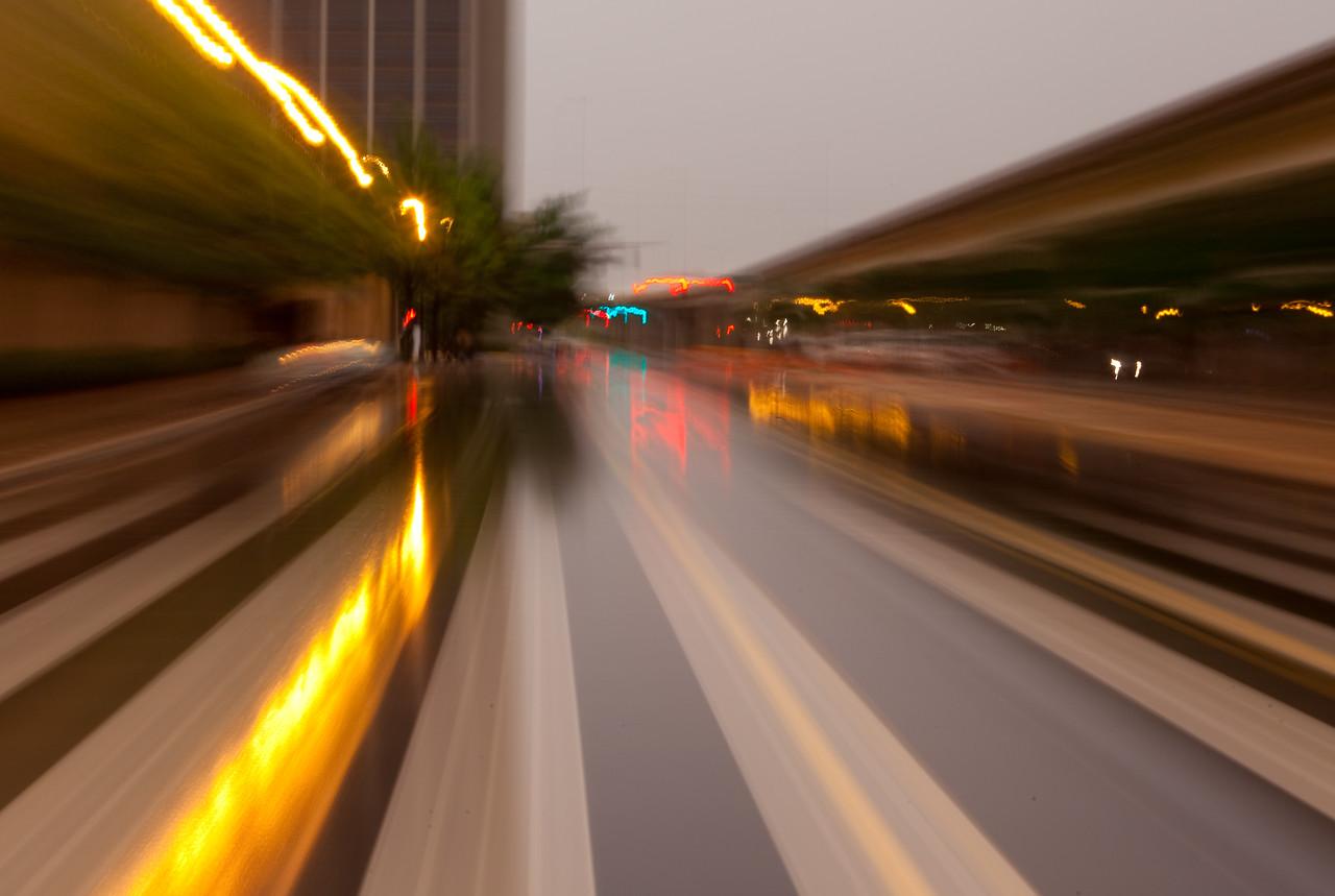 Downtown, Birmingham Alabama