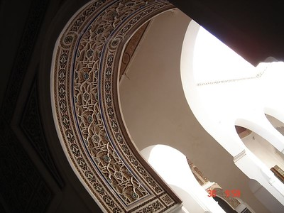 marrakesh 2005