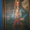 Van Huey portrait currently in Georgia painted by Colasius or Serin in the 18th century - Family owned - Poor quality digital camera images used to help in locating the other 21 gentlemen of the Civic Guard of whom several are housed in or near Gorinchem in the building St. Jorisdoelen.