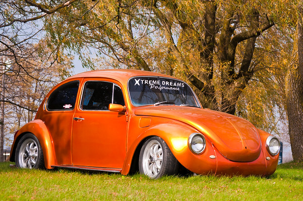 Punch Buggy....Awesome!