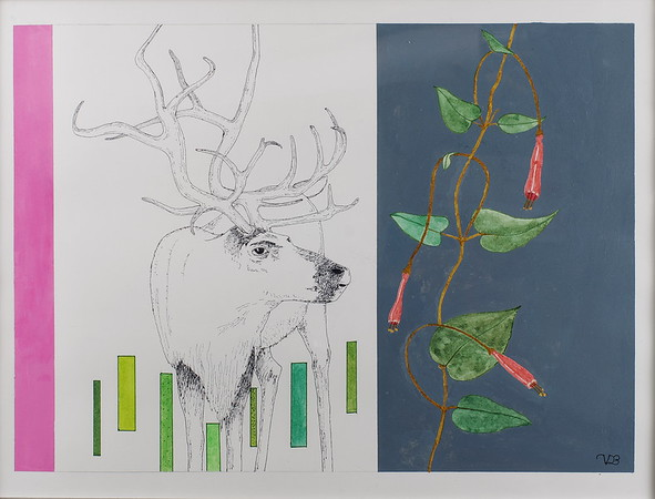 Vena DiBernardo:  The nature of things