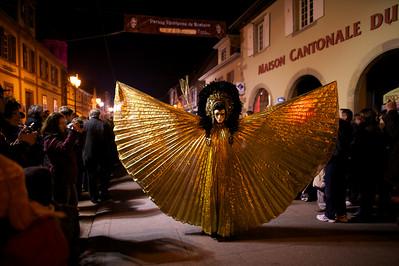 Venetian Carnival, Rosheim, France