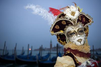 Venice Carnival 2010