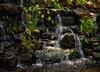 McKee waterfall