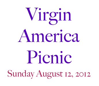 Virgin Aug 12