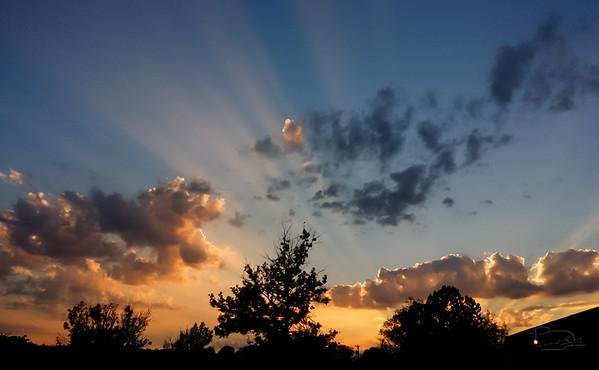 Sunset Jefferson City