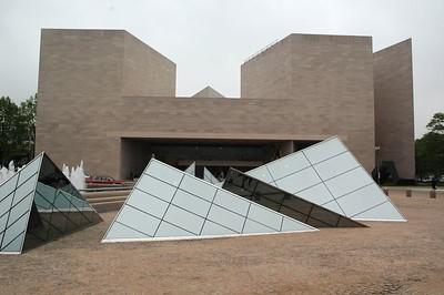WASHINGTON MUSEUMS - June 2005