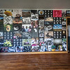 Canvas Wall Finished