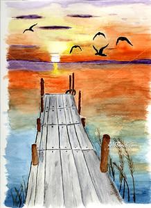 Beach_Dock_234