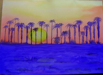 Sunset Palms, Yuma, AZ  apr 2012 CIMG7001