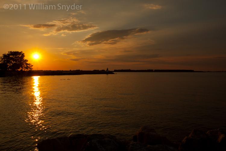 Bayshore Sunset
