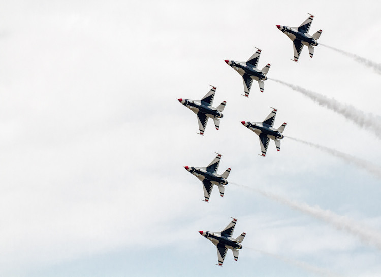 Thunderbirds, Battle Creek, MI
