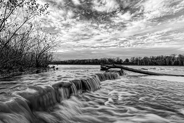Weir Rapids