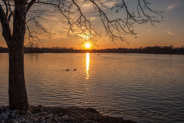 Perrysburg Sunset