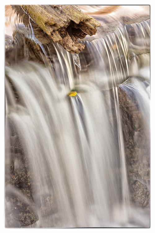 Sidecut Falls