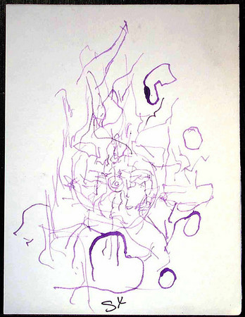 What Philip Guston Taught Me by Richard Lazzara