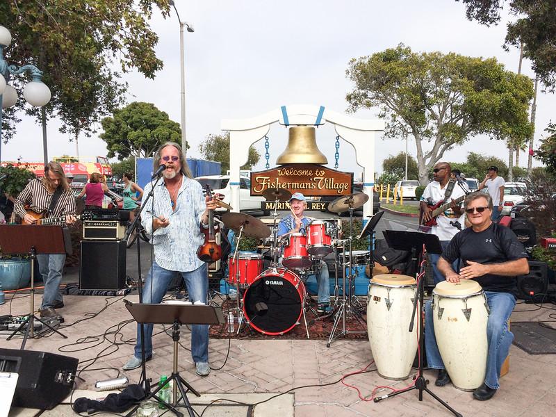 "Photo by  <a href=""http://www.VenicePaparazzi.com"">http://www.VenicePaparazzi.com</a> &  <a href=""http://www.VisitVeniceCA.com"">http://www.VisitVeniceCA.com</a>"