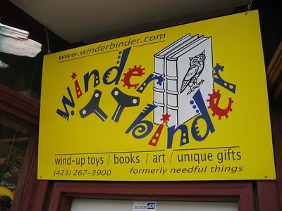 Winder Binder--Chattanooga, TN