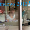 Windows 2012 Exhibition Poster