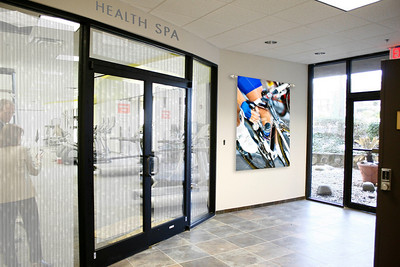 Health Spa Entrance v2