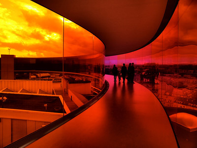 'Your Rainbow Panorama'. Photo: Martin Bager.
