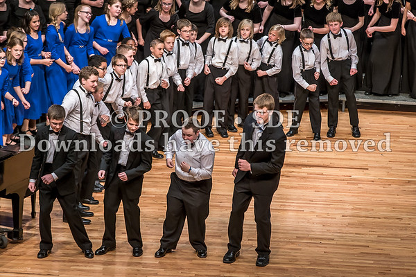 Youth Sing Out 2015
