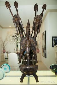 Afrikan Wood Carving-4791