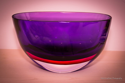 Glass Bowl-1