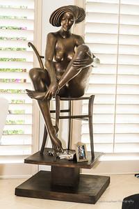 Bronze Sculpture-1
