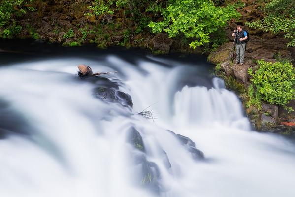 Hulum Falls