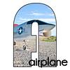 a-airplane-