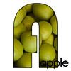 a-apple-