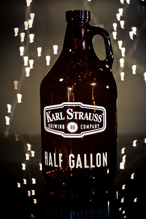 Karl Half Gallon