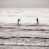sunrise paddle<br /> <br /> Pacific Beach, San Diego CA