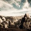 vast beauty<br /> <br /> Half Dome, Yosemite National Park<br /> Mariposa County, California