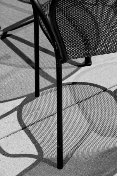 terrace abstract