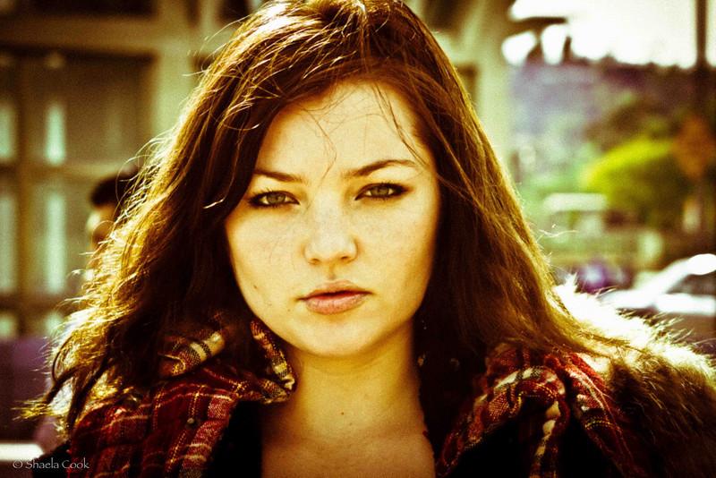 Hannah Townsend